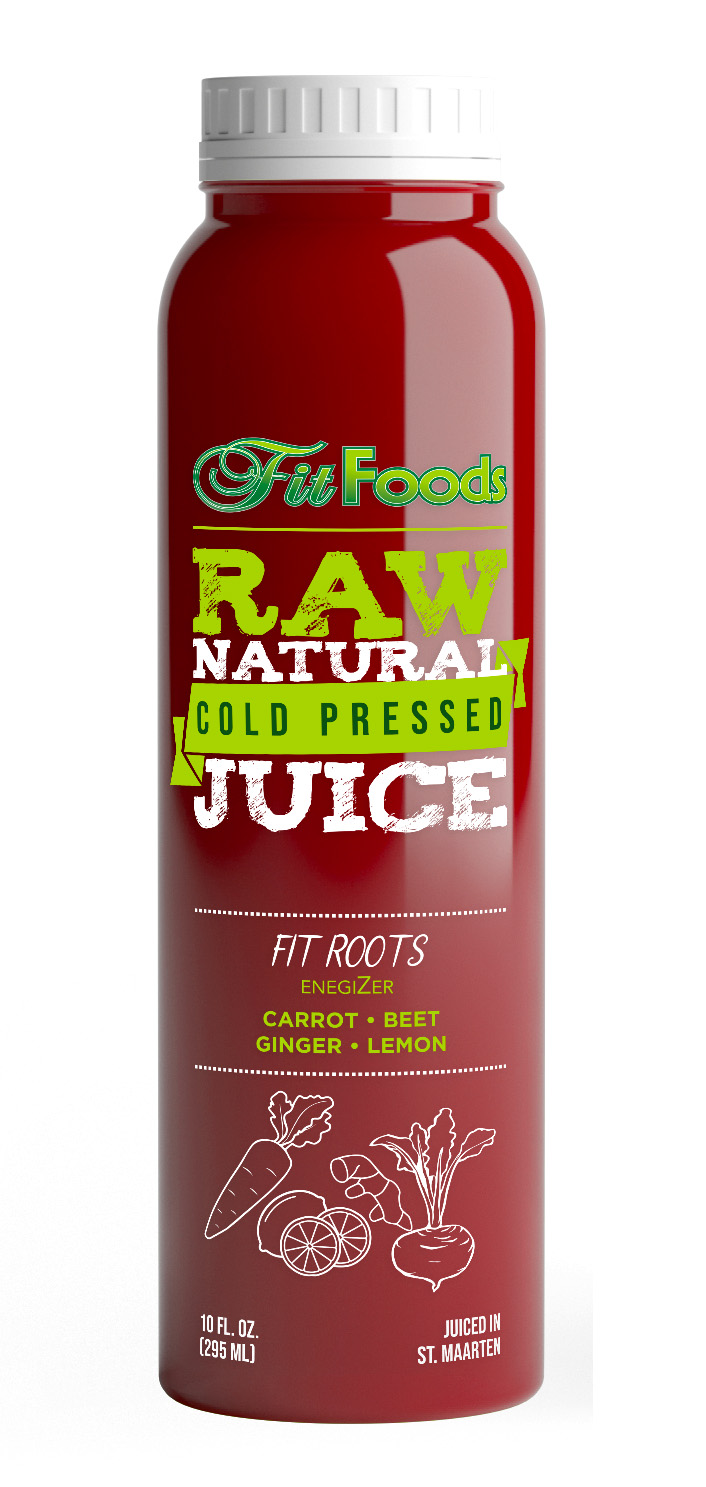 Fit Roots