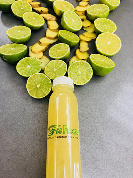 Fit LemonAid